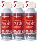 3 Pack of Office Depot Cleaning Dusters
