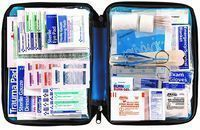 299 Pc. All-Purpose First Aid Kit, Soft Case w/ Zipper