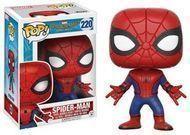 Funko Pop! Marvel: Spider-Man Figurine