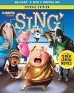 Sing Blu-ray/DVD/Digital