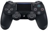 DualShock 4 Wireless Controller - PlayStation 4 - Jet Black