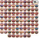 Beantown Roasters Coffee K-Cup No-Decaf 96-Pack