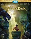 The Jungle Book Blu-Ray/DVD Combo Pack
