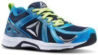 Reebok Boys' Blue Running Shoe