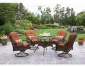 Better Homes and Gardens Azalea Ridge 5-Pc. Patio Dining Set