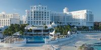 Cancun: 4 Nts at All-Incl Adults-Only Beach Resort w/Air