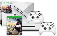 Xbox One S Battlefield 500GB + 2 Controllers + Ghost Recon