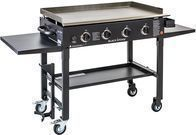 Blackstone 36 Outdoor Cooking Gas Grill Griddle Station