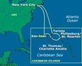 10-Nt Caribbean Cruise