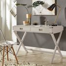 Marotta Writing Desk by Mercury Row