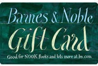 $100 Barnes & Noble Gift Card