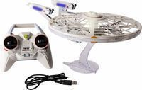 Air Hogs Star Trek U.S.S. Enterprise NCC-1701-A Drone