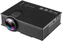 1200 Lumens 800 x 480 LED Projector