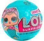 Holiday Toy Alert! Pre-Order L.O.L. Big Surprise Doll