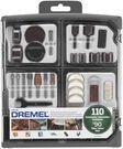 Dremel 110-Piece All-Purpose Rotary Accessory Kit