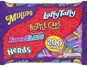 Nestle Halloween Candy Assorted Sugar Mix-Ups 53.3 Oz. Bag