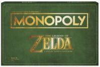 Monopoly Collector's Edition: Legend of Zelda