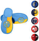 NBA Scuff Slippers - 7 Teams