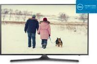 Samsung UN65MU6300F 654K Ultra HD Smart TV + $200 Dell GC
