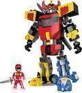 Mega Blocks Mighty Morphin Power Rangers Megazord