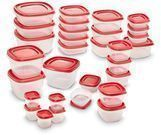 Rubbermaid Easy Find Lids Food Storage Container, 60-pc Set