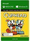 Cuphead - Xbox One / Windows 10 [Digital Code]