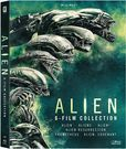 Alien 6-Film Blu-Ray Collection