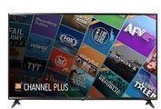 LG 49 49uj6300 4K Ultra HD Smart TV + $50 Gift Card