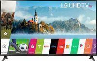 LG 60UJ6300 60 4K LED-Backlit LCD Ultra HD Smart TV