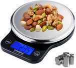 13lb/6kg Digital Electronic Kitchen Scale