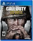 Call of Duty: WWII - PS4, Xbox, PC