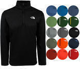 The North Face: Men's Tech Glacier Fleece Jacket (1/4 Zip)