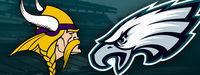 Groupon - NFC Championship Game Tickets: Vikings vs. Eagles