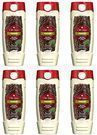 Old Spice 6pk Fresher Collection Men's Body Wash