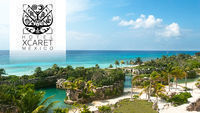 Cancun: New, Luxe All-Inclusive Family Beach Resort