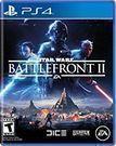 Star Wars Battlefront II  (PlayStation 4)