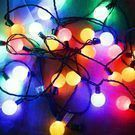 G40 Globe Decorative String Lights