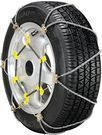 Two Security Chain Shur Grip Super Z Car Chains