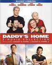 Daddy's Home / Daddy's Home 2 (Blu-ray + Digital)
