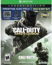 COD: Infinite Warfare Legacy Edition Prestige Icon Pack