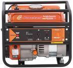 Powerland Portable Gas Powered Generator (1500 Watt, 2.4 HP)