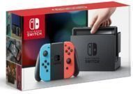 Nintendo Switch 32 gb Console