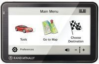 Rand McNally Road Explorer 7 (Certified Refurbished)