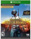 Playerunknown's Battlegrounds - Xbox One [Digital Code]