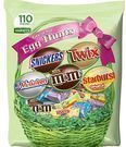 MARS Chocolate & More Easter Candy Mix 35.8-Oz 110-Piece Bag