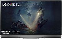 LG OLED55E7P 55 4K OLED Smart HDTV