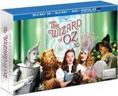 The Wizard of Oz 75th Anniv. Limited Edition 3D Blu-Ray/DVD