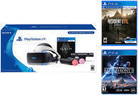 PlayStation VR Skyrim Bundle