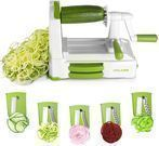 Coulax Spiralizer Vegetable Slicer