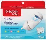 Playtex Baby VentAire Advanced 6oz 3pk Bottles